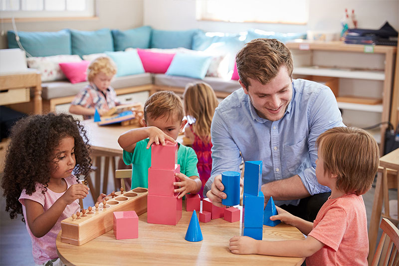 Leadership in Early Childhood: Highlighting Alternative Opportunities in the Field