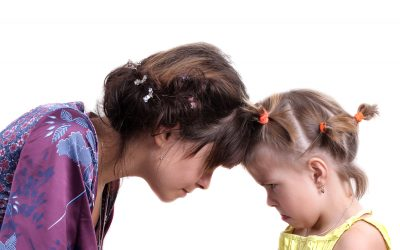Strengthening Relationships with Young Children